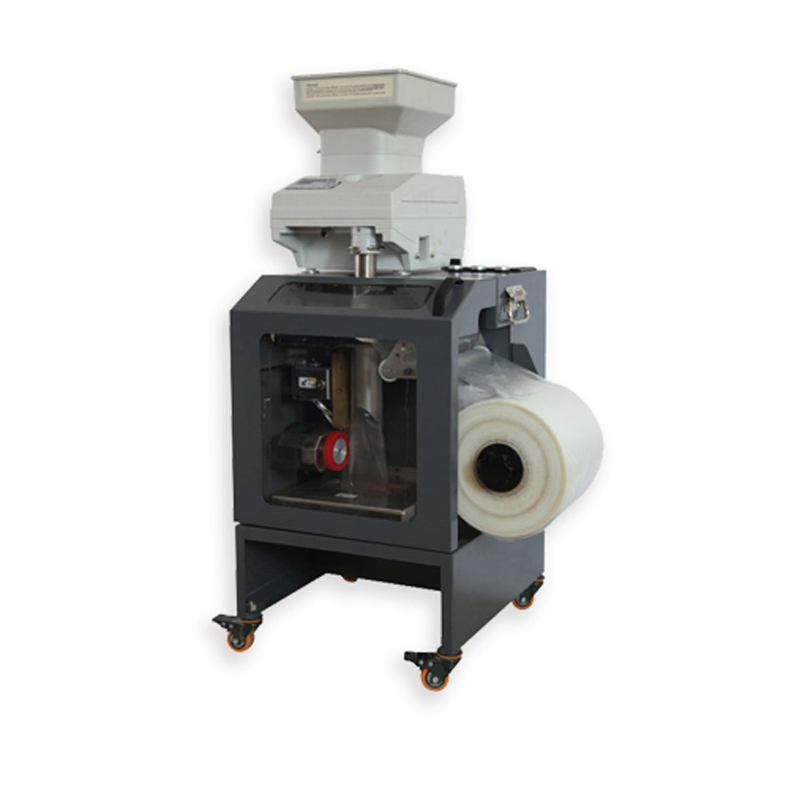 Münz-Sachet-Maschinenverpackungs- und -dichtungsmaschine SBDO1