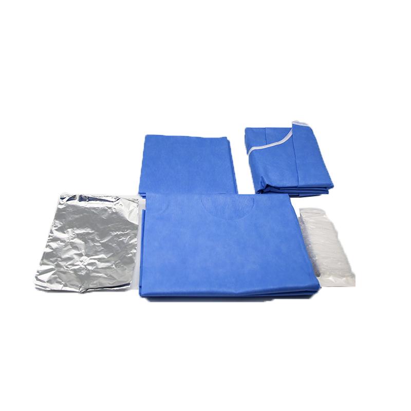 sms sterilization wrap