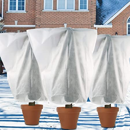 frost plant protection bags