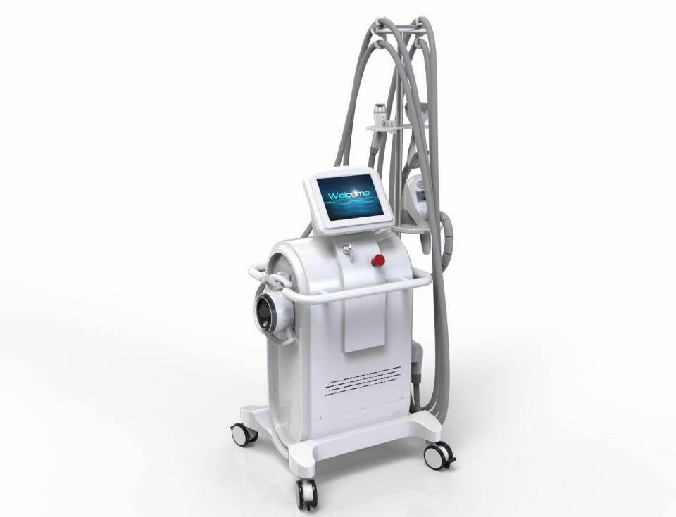 Aesmed Athmed X8 Body Machine minceur