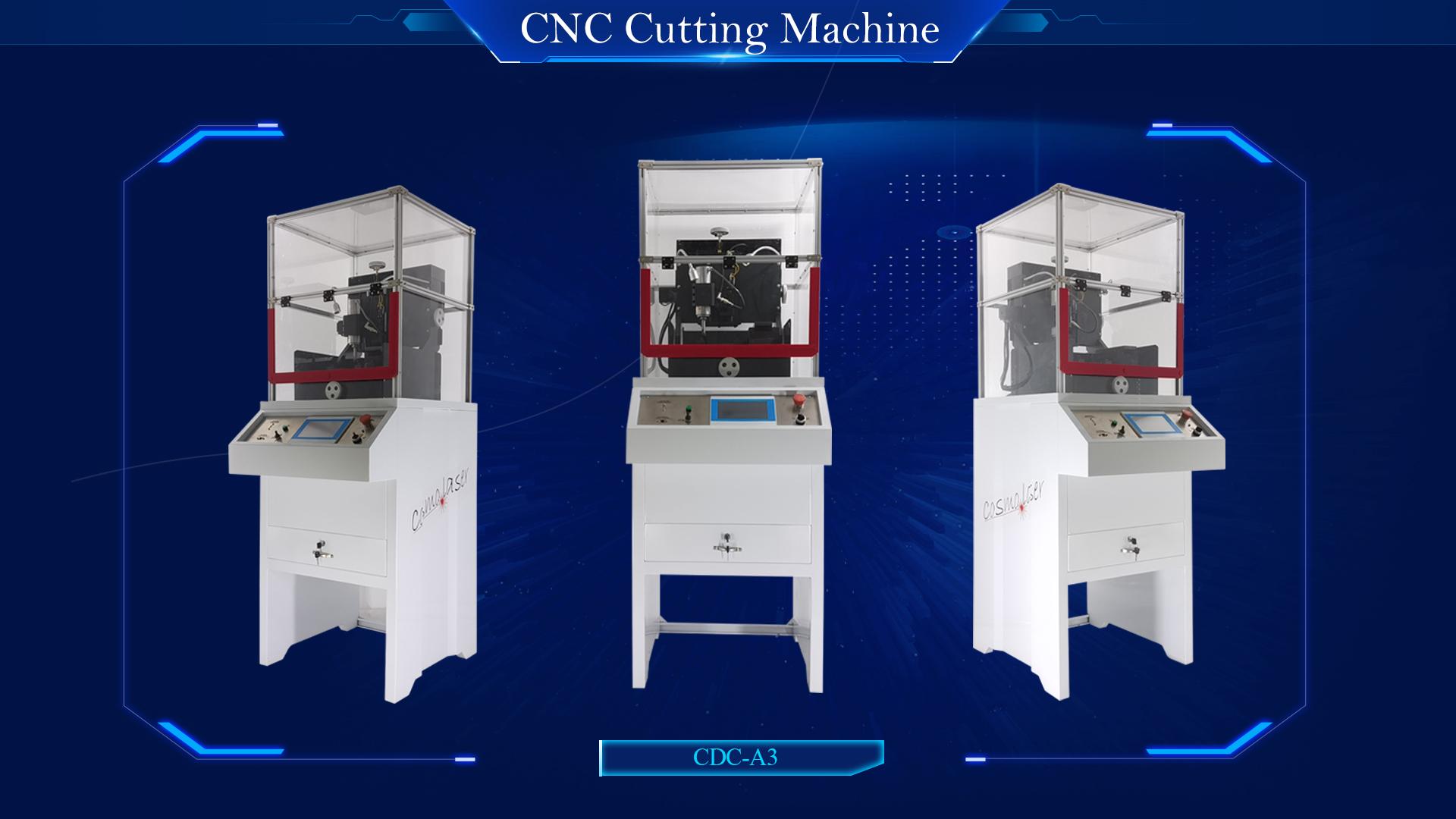 Hai vị trí cắt (dọc& Ngang) của máy cắt thiết kế cosmo cnc