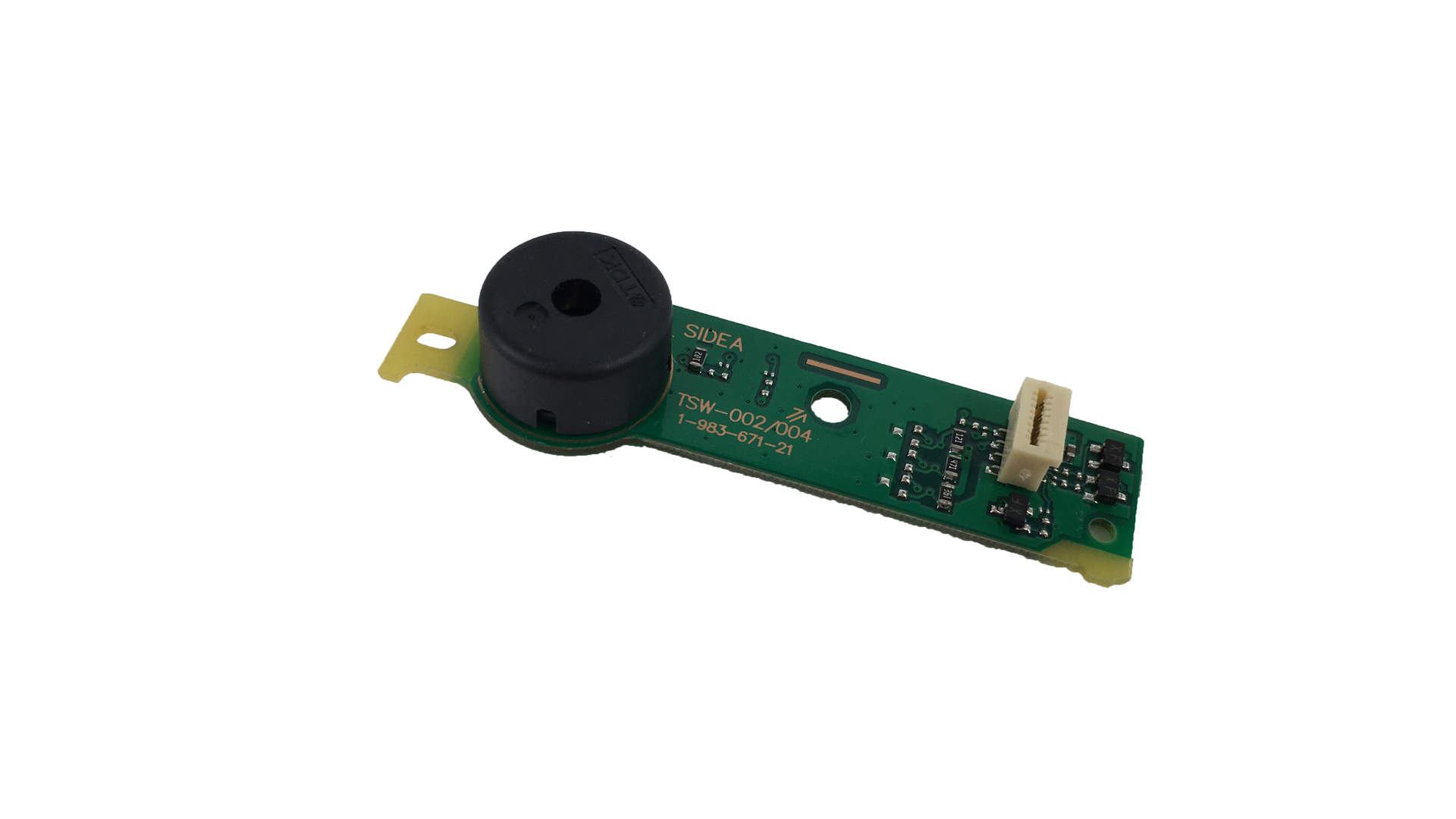 PS4 SLIM TSW-002 Ενεργοποίηση / απενεργοποίηση Εξαγωγή με κορδέλα Flex Cable