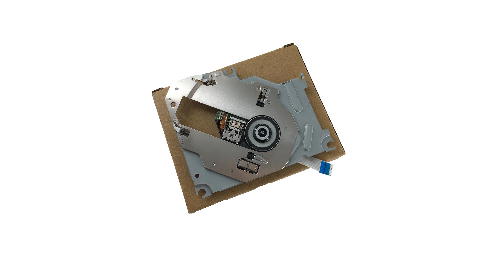 Xbox One Hop B150 Optisk laserlinse med dæk til DVD-drev DG-6M1S udskiftning