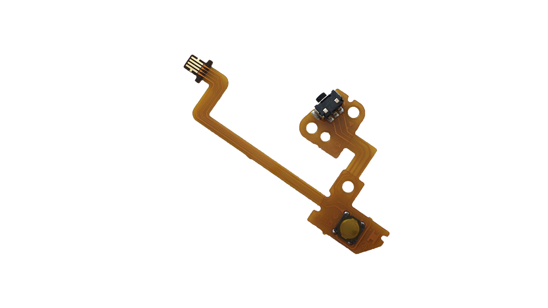 Ersatz Nintendo Switch Joy-Con-Taste Key Flex Kabel links ZL ZR SL SR-Taste