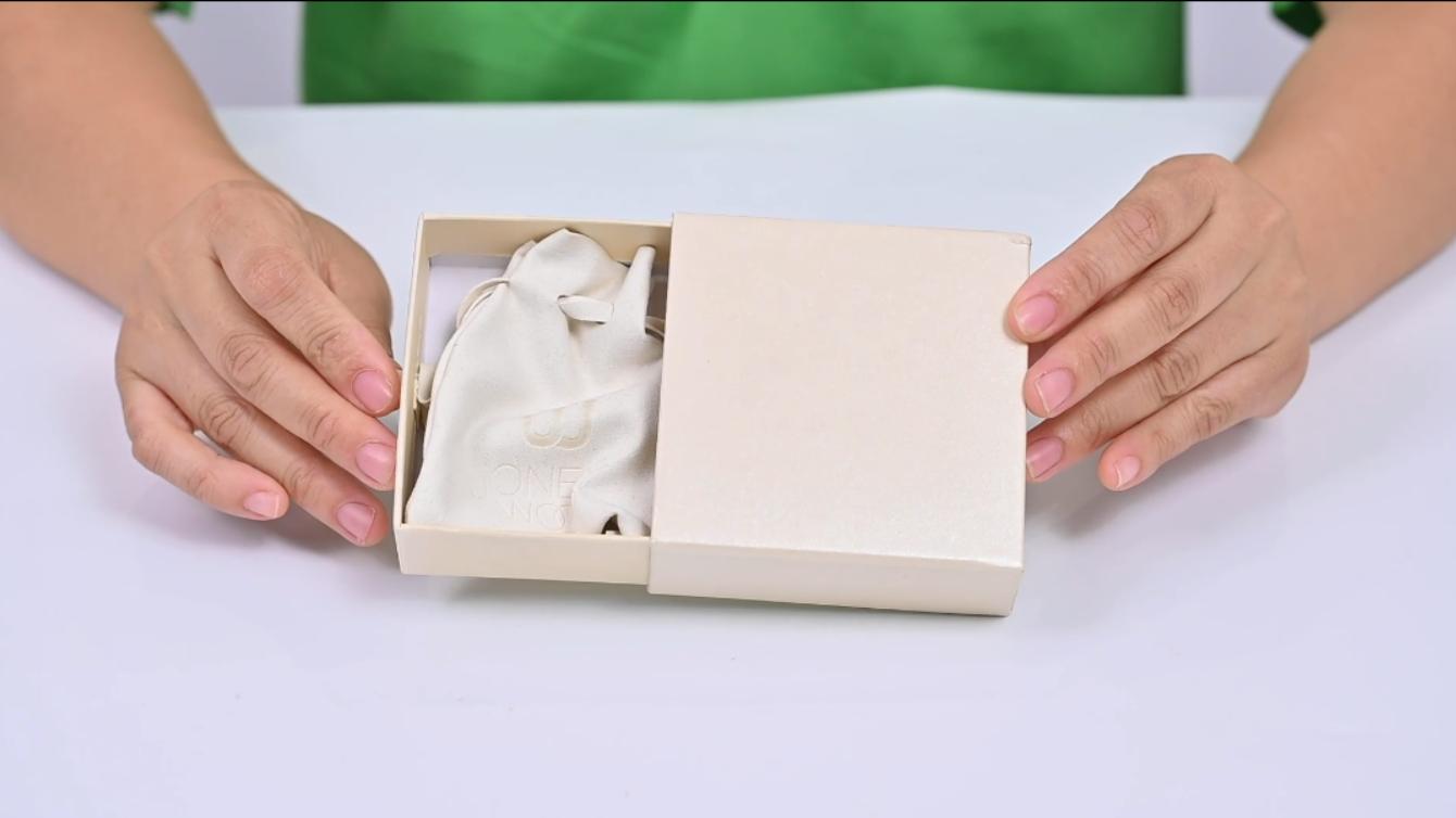 Wholesale joyería caja deslizante cajón reloj caja de regalo