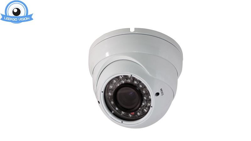 ที่ขายดีที่สุด 5MP IP POE กล้องกล้องโดมในร่มผู้ผลิตกล้อง Leekgovision