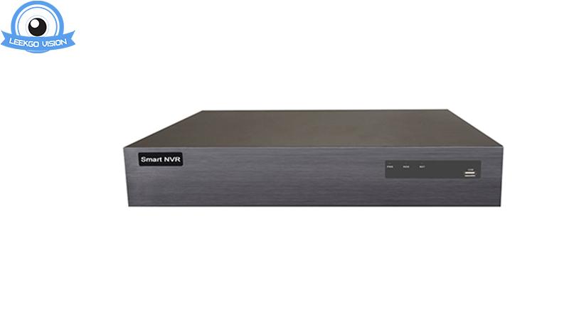 8-Kanal-PoE NVR-CCTV-System Bestes 8-Kanal-NVR-Hersteller