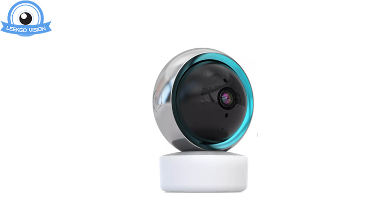 2MP WIFI IP Camera 1080P Wireless CCTV Camera for Home Security