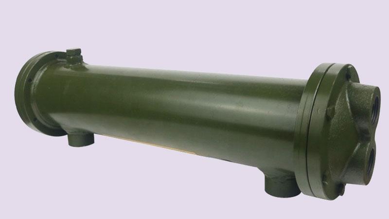 OR60-1200 Tubeöljyn jäähdytin