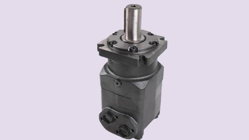 Orbitaalinen hydraulimoottori OMV315 / 400 / 500/630 / 800/1000