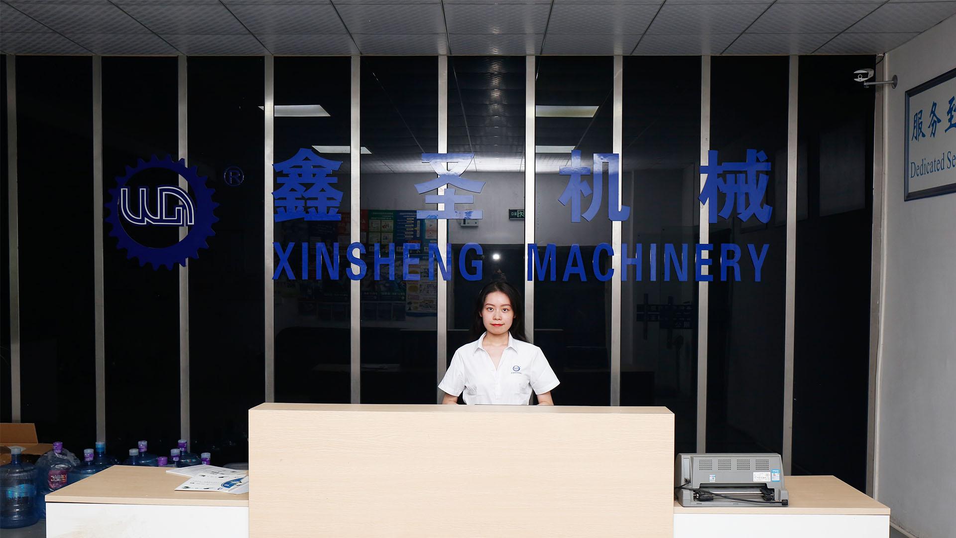 Produsen Mesin Bending Kawat Profesional membentuk Cina