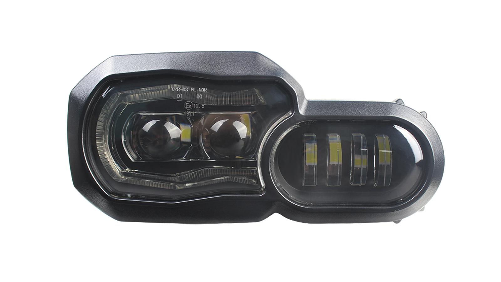 HEARLAMP LED DRL per BMW F800GS F 800 GS F650GS F700GS ADV F800R Motociclo
