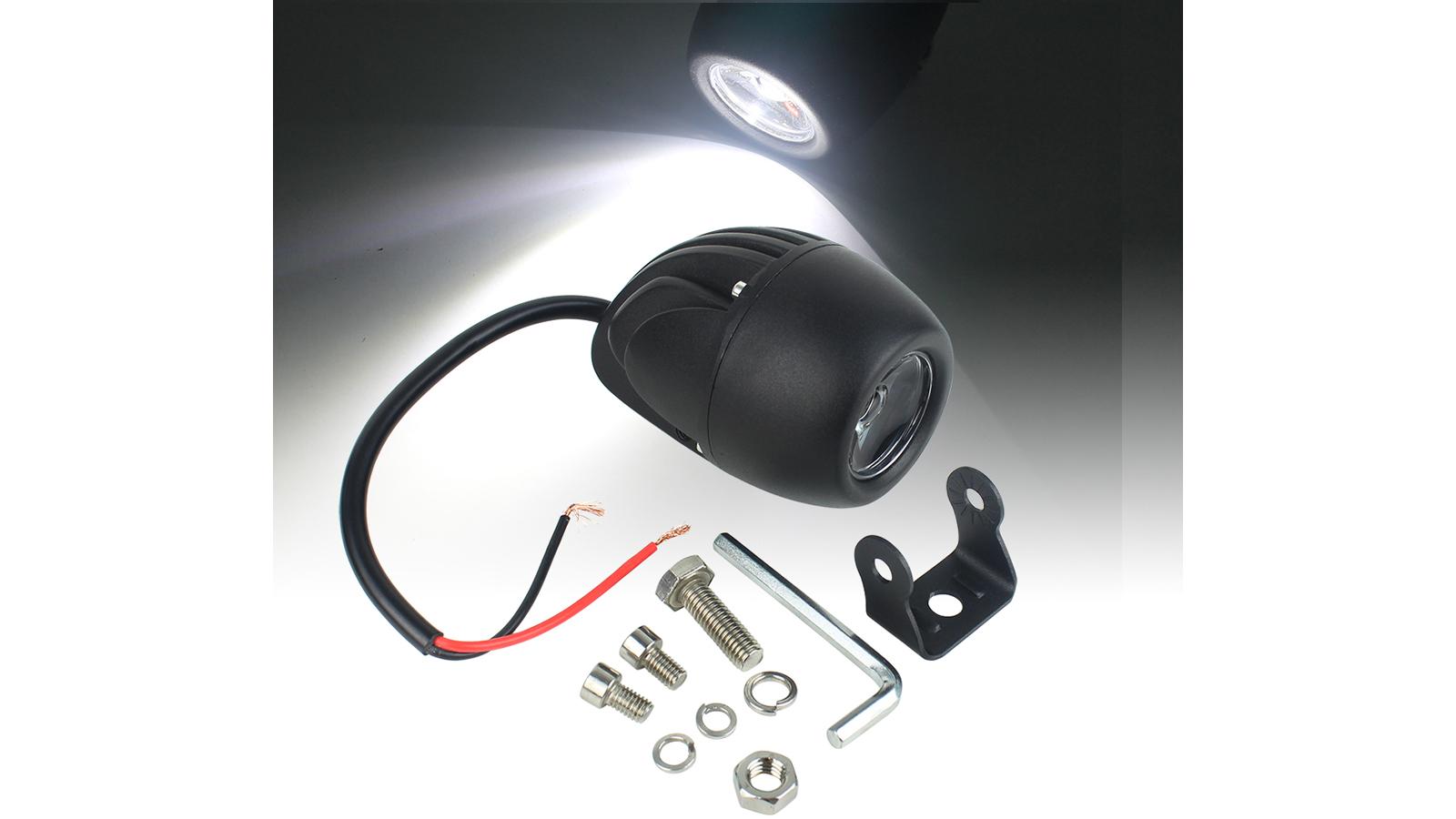 أفضل أضواء عمل أبيض LED مصباح حافلة للدراجات النارية الطرق الوعرة شاحنة سيارة قارب - قوانغتشو Aukma كهروضوئية CO ،. المحدودة