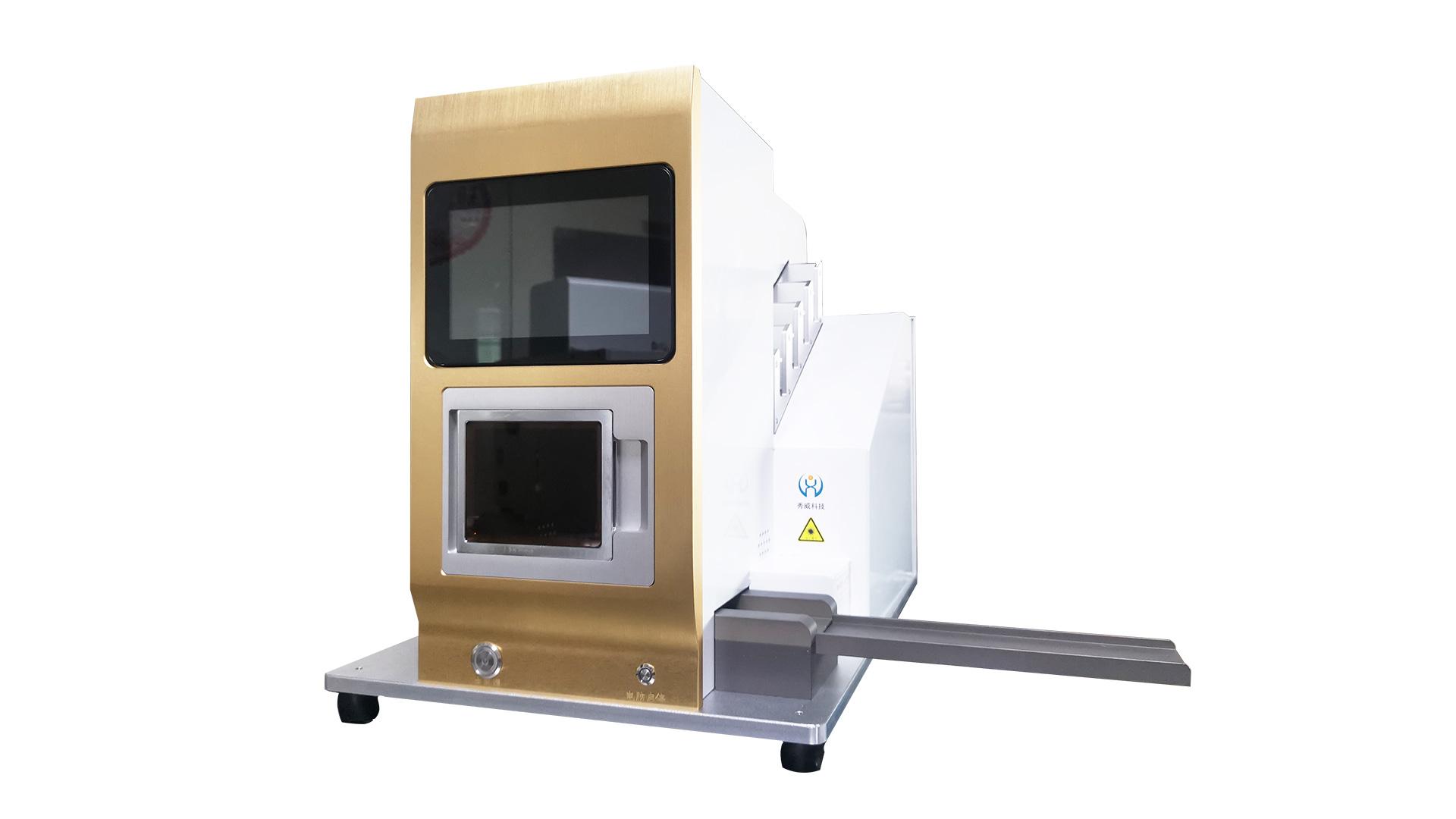 Impressora deslizante e cassete 2 em 1 unidade de combinação da impressora